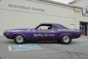 Dodge: Challenger rt Photo