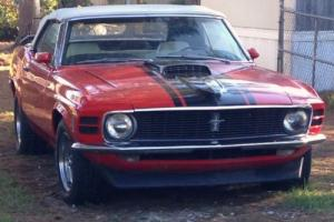 1970 Ford Mustang 351