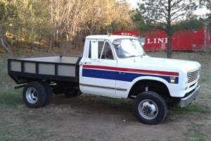 1975 International Harvester Pickup 200