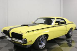 1970 Mercury Cougar Eliminator Photo