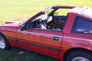 1984 Nissan 300ZX 300ZX Photo