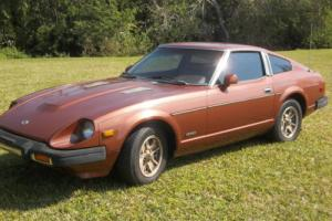 1981 Nissan 280ZX Non-turbo Photo