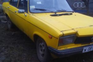 1973 Opel Ascona Photo