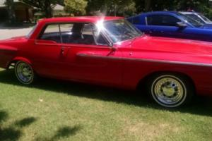 1962 Plymouth Belvedere --