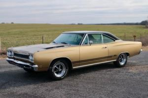 1968 Plymouth GTX Photo