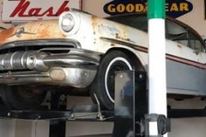 1957 Pontiac Catalina Chieftain