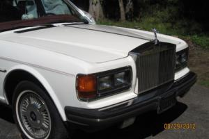 1986 Rolls-Royce Silver Spirit/Spur/Dawn Photo