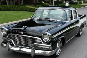 1956 Studebaker PRESIDENT