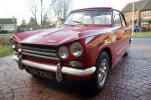 1969 Triumph Other Mk2 Photo