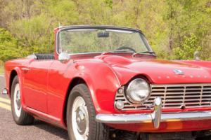 1964 Triumph Other Photo