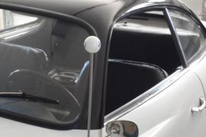 1963 Volkswagen Karmann Ghia coupe