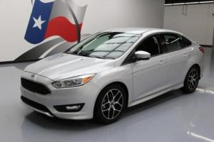 2015 Ford Focus SE AUTOMATIC BLUETOOTH CRUISE CTRL