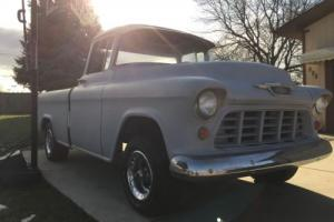 1955 Chevrolet Other Pickups Cameo