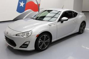 2013 Scion FR-S 6-SPEED BLUETOOTH SPOILER ALLOYS