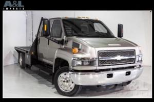 2006 Chevrolet Other Pickups Top Kick