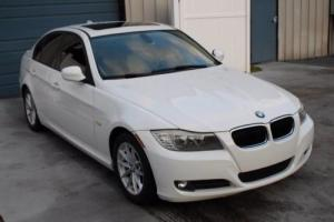 2010 BMW 3-Series 328i Automatic 3.0 Sedan 28 mpg