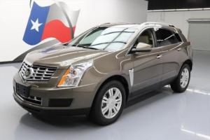 2014 Cadillac SRX LUXURY PANO SUNROOF REAR CAM
