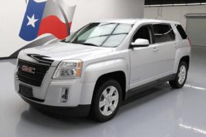 2012 GMC Terrain 2.4L REARVIEW CAMERA ALLOY WHEELS