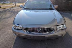 2001 Buick LeSabre LESABRE