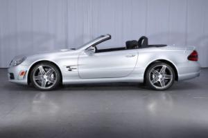 2009 Mercedes-Benz SL-Class AMG Photo
