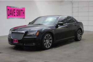 2012 Chrysler 300 Series 4dr Sdn V6 300S RWD