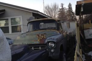 1956 Chevrolet Other Pickups Photo