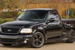 2003 Ford F-150 Lightning-TURBO!!