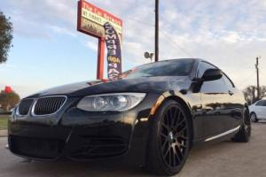 2011 BMW 3-Series IS