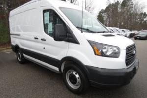 "2015 Ford Transit Cargo Van Transit T150 Cargo 130"" WB MR 50 State Emissions"