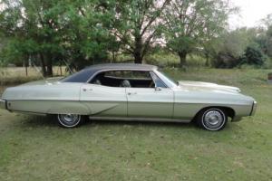 1968 Pontiac Other