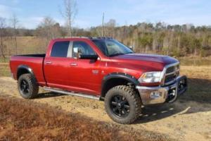 2011 Dodge Other Pickups