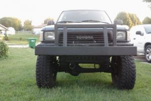 1990 Toyota 4Runner Photo