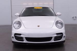 2011 Porsche 911 2dr Coupe S Turbo