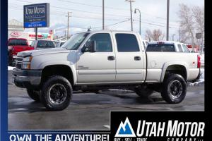 2006 Chevrolet Silverado 2500 LT3 Photo