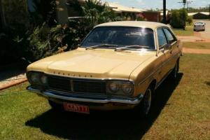 1977 KC Chrysler Centura
