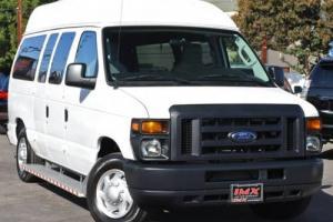 2014 Ford E-Series Van
