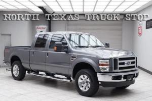 2010 Ford F-250 Lariat 6.4L FX4 Heated Leather Camera TEXAS TRUCK