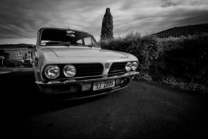 Triumph Dolomite Sprint Photo