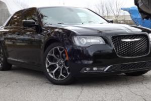 2015 Chrysler 300 Series S