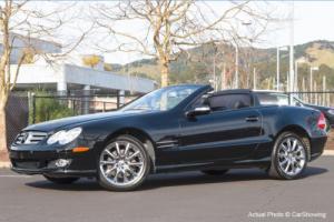 2007 Mercedes-Benz SL-Class 2007 MB SL500  $SAVE$