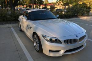 2014 BMW Z4 M