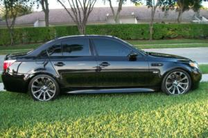 2006 BMW M5 M5 V10