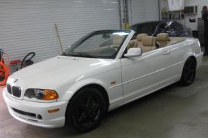 2002 BMW 3-Series 325Ci