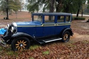 1928 Pontiac Other
