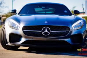 2016 Mercedes-Benz Mercedes-Benz