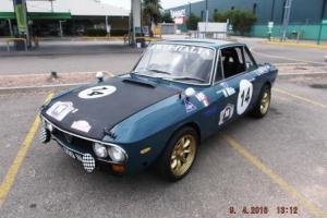 1972 Lancia Fulvia Coupe s2