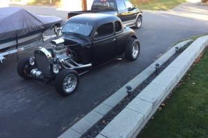 1935 Dodge Other coupe | eBay