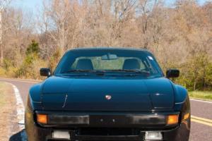1987 Porsche 944 944 Photo