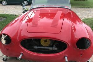 1967 Austin Austin Healey Sebring Mk2  Sebring Replica Healey
