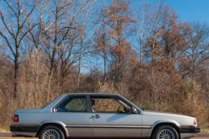 1988 Other Makes Volvo 780 Bertone